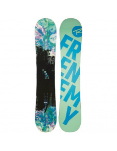 Snowboard Neuf Rossignol Frenemy 2019 Femme Taille 144cm Home