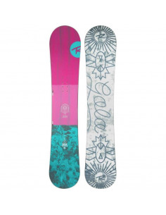 Snowboard Neuf Rossignol Gala 2019 Adulte Taille 142cm, 146cm Accueil