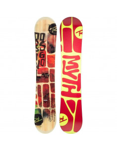 Snowboard Neuf Rossignol...