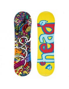 Snowboard Enfant Head Rowdy...
