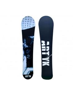 Snowboard Neuf Junior Artyk Collab Hugues Amblard 2021 Taille 108cm, 118cm, 128cm Home