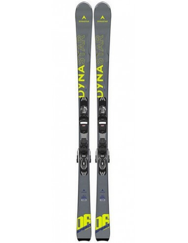 Pack Ski Neuf Dynastar Speed Zone 6 RL 2021 Taille 151cm, 158cm, 165cm, 172cm + Fix Look Xpress 10 Home