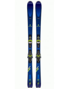 Dynastar Speed Zone 4X4 82 2021 + Fixations Look NX12 Taille 164cm, 171cm Home