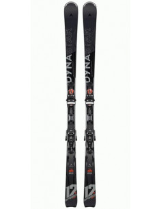 Dynastar Speed Zone 12TI 2021 + Look SPX12 Taille 166cm, 174cm, 182cm Home