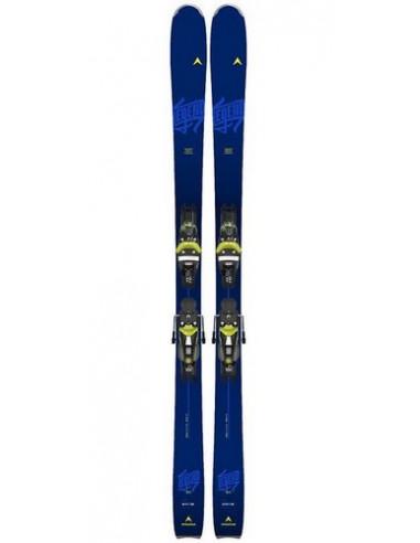 Dynastar Legend 84 2020 + Look NX12 Konect Taille 163cm, 170cm, 177cm Home
