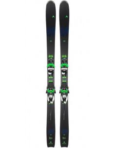 Dynastar Legend 88 2020 Fix Look SPX12 + Taille 166cm, 173cm, 180cm, 186cm Accueil