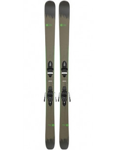 Rossignol Smash 7 2020 + Look XPRESS 10 B93 Taille 150cm, 160cm, 170cm Home