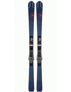 Rossignol Experience 74 2020 + Look Xpress 10 B83 Taille 160cm, 168cm Home