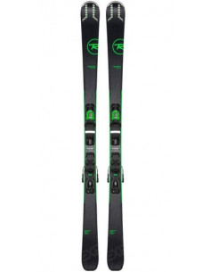 Rossignol Experience 76 Ci 2020 + Look Xpress 10 B83 Taille 162cm, 170cm, 178cm Home