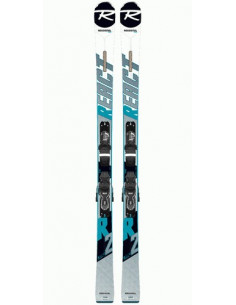 Rossignol React R2 2021 + Look Xpress10 Taille 154cm, 170cm Home