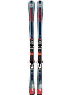 Dynastar Speed Zone 7 skm 2019 + Look Xpress 11 Taille 153cm Home