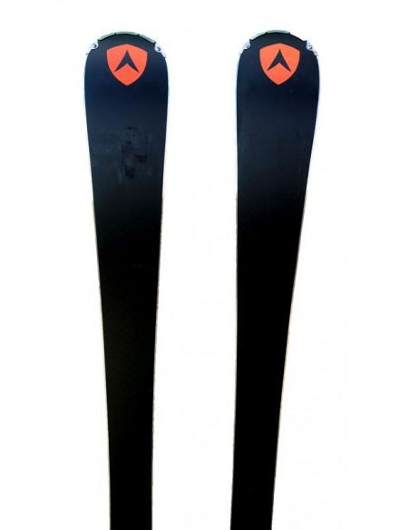 Ski Test Dynastar Intense 12 2019 + Fix Look XPRESS 11 Taille 149cm, 158cm Home