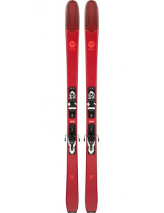 Rossignol Seek 7 + Look XPress11 2019 Taille 162cm, 168cm, 176cm Home