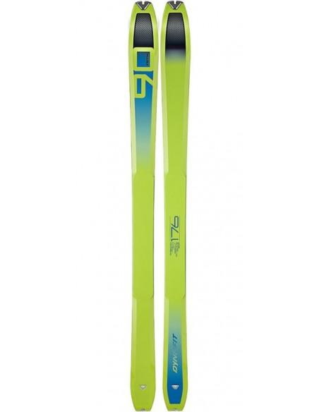 Ski de Randonnée Dynafit Speed 90 2020 Taille 158cm, 167cm, 176cm Accueil
