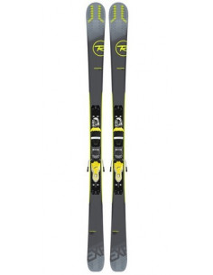 Rossignol Experience 74 2019 + Look Xpress 10 B83 Taille 152cm, 160cm, 168cm Home