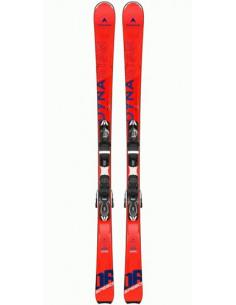 Dynastar Speed Zone 6 2020 Taille 158cm, 165cm, 172cm + Fix Look Xpress 10 Startseite