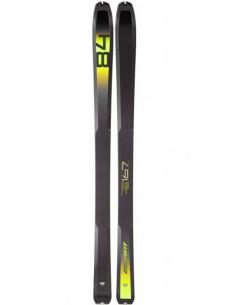 Ski de Randonnée Dynafit Speedfit 84 2020 Taille 167cm, 176cm Accueil