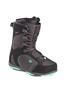 Boots de Snow Neuves Head Galore Pro Black Taille 24.5, 25, 26.5 Mondopoint Accueil