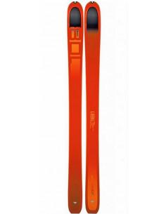 Ski de Randonnée Dynafit Beast 108 2020 Taille 181cm Accueil