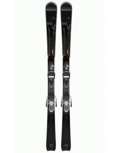 Dynastar Intense 12 2020 + Look Xpress11 Taille 149cm, 158cm, 166cm Accueil
