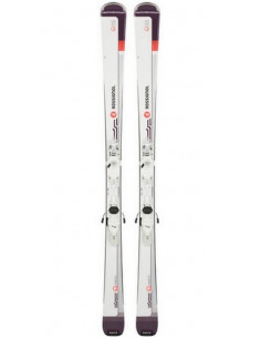 Rossignol Famous 2S 2018 + Look XPRESS 10 Taille 156cm, 163cm Home