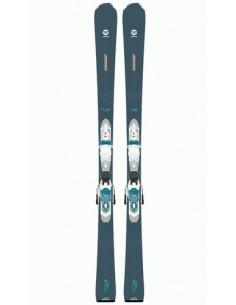 Rossignol Nova 4 CA 2020 + Look XPRESS 10 Wh Tu Taille 138cm, 146cm, 154cm, 162cm Accueil