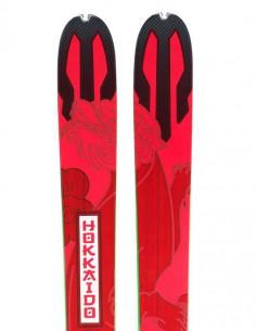 Ski de Randonnée Dynafit Hokkaido 2017 Taille 182cm Accueil