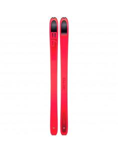 Ski de Randonnée Dynafit Beast 98W 2020 Nu Taille 170cm, 177cm Accueil