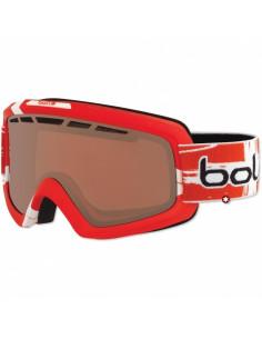 Masque de ski Bollé Nova II Matte Switerland Limited Edition Catégorie 2 Tout temps
