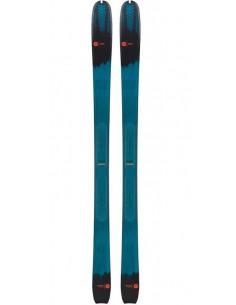 Ski de Randonnée Rossignol Seek 7 Tour 2020 Taille 154cm, 162cm, 168cm, 176cm Accueil