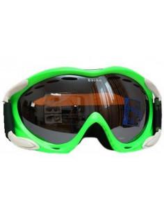 Masque de ski Lhotse Boogaloo vert S3