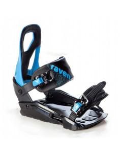 Fixations de snowboard...